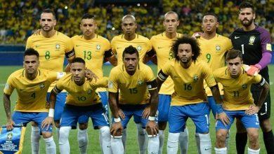 SELEÇÃO BRASILEIRA lista de jogadores convocados para amistosos contra Rússia e Alemanha será divulgada nesta segunda (12)