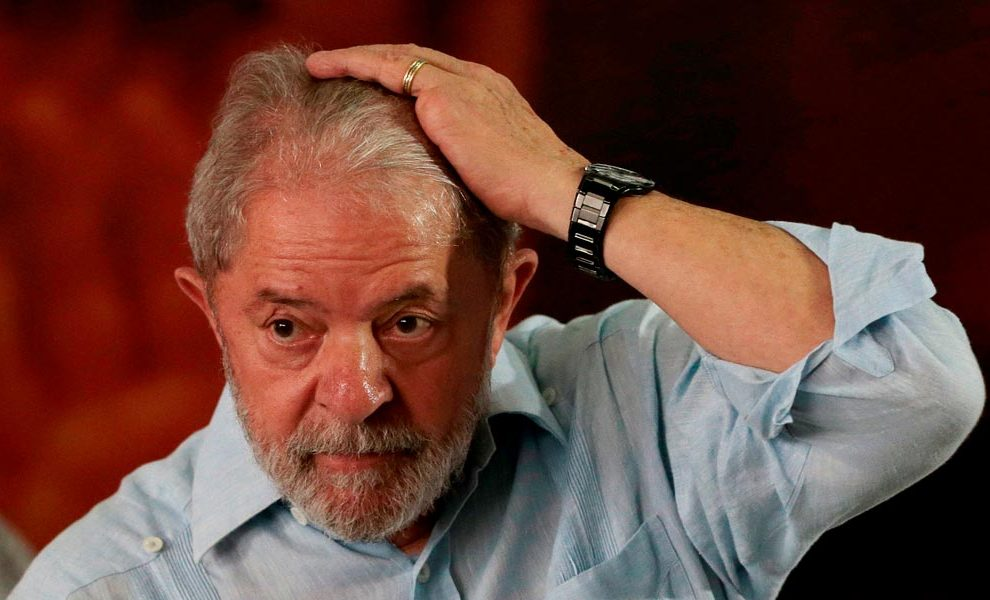 Photo of URGENTE! Lula deixa a prisão para ir ao velório do neto