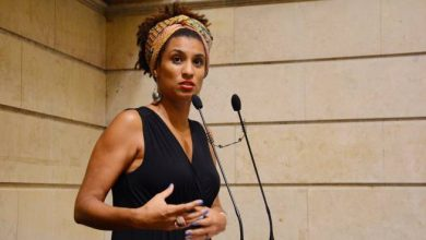 morte da vereadora Marielle Franco