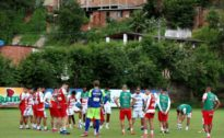 Photo of Contra o Botafogo-PB, Guto terá 20 atletas relacionados
