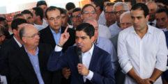 ACM Neto decide que continua prefeito de Salvador