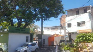 Alunos de escolas municipais e estaduais do Nordeste de Amaralina ficam sem aulas