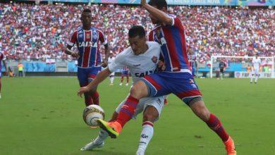 Bahia vence o Vitória e reverte vantagem na final
