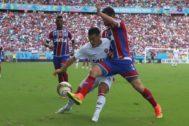 Photo of Bahia vence o Vitória e reverte vantagem na final