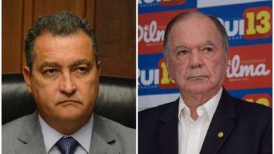 Blog afirma que Leão continuará como vice-governador na chapa de Rui