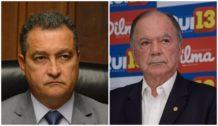 Photo of Blog afirma que Leão continuará como vice-governador na chapa de Rui