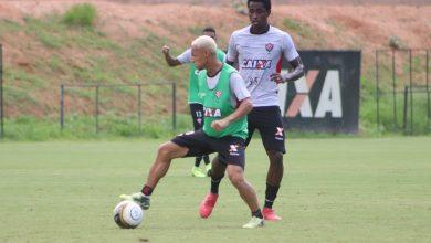 CLIMA DE DECISÃO elenco rubro-negro inicia a preparação para o clássico que definirá campeão baiano