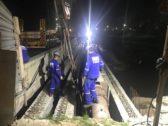 Photo of Conder dar continuidade as obras de ampliação das faixas sobre o Rio Camurujipe