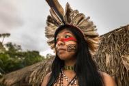Photo of Dia do Índio