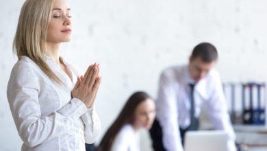 Dia do Trabalhador 4 motivos para meditar no trabalho