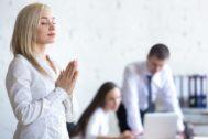 Photo of Dia do Trabalhador: 4 motivos para meditar no trabalho