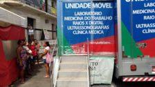 Photo of GOVERNO DO ESTADO: Unidade Móvel da Saúde atende moradores do Nordeste de Amaralina