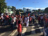 Grupo de militantes prometem ato de apoio a Lula em Salvador nesta quarta (11)