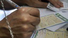 Mega-Sena deverá pagar hoje R$ 22 milhões a quem acertar as seis dezenas