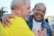 """Photo of """"Um ano de Lula preso e até hoje esperamos as provas de Moro"""", critica Suíca"""