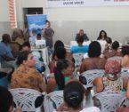 Photo of Projeto Ouvidoria no Bairro visita Santa Cruz