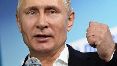 Rússia avisa que ataque contra a Síria terá consequências
