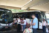 Rodoviária de Salvador tem 150 horários adicionais para o feriado