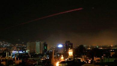 Síria confirma que está enfrentando ataque dos EUA, França e Reino Unido