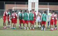 Photo of Tricolor treina em Santa Cruz e está pronto para estreia