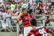 Photo of Vitória joga mal e perde fora de casa para o Atlético-MG