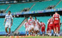 Photo of Prontos: Bahia está pronto para jogo de volta da Sula