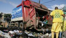 Photo of Salvador pode ficar sem coleta de lixo se greve continuar, afirma prefeito