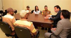Photo of Agentes de trânsito reivindicam uso de armas não-letais