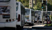 Photo of Impasse com gratificação pode fazer rodoviários entrar em greve no carnaval