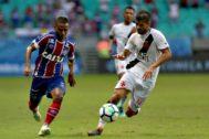 Bahia repete placar e faz 3 a 0 no Vasco