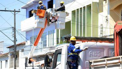 Bairros de Salvador ficarão sem energia a partir desta terça (15) para manutenção da Coelba