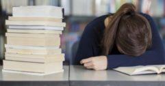 Estudantes da graduação precisam de apoio emocional mais intenso, revela estudo