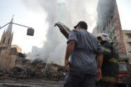 Photo of Governo pode liberar recursos para vítimas de desabamento em São Paulo
