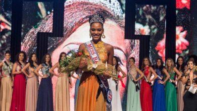 Miss Bahia, Maria Izabel concorre com outras 26 candidatas ao título de Miss Brasil