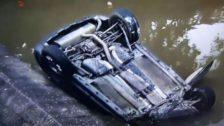 Photo of Motorista morre após carro cair em canal no bairro do Rio Vermelho