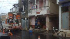 Photo of Rede Elétrica da Santa Cruz passa por manutenção