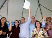 Photo of Rui autoriza duplicação da Maternidade João Batista Caribé