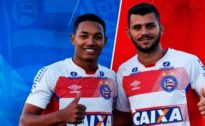 Photo of Caras Novas: Fernandinho e Willean Lepo chegam ao Bahia