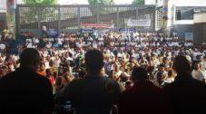 , rodoviários de Salvador decidem manter greve