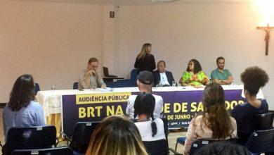 'BRT poderá ocasionar transtornos para moradores da Santa Cruz e região', diz especialista
