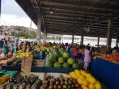 Feirantes fazem denúncias graves contra o administrador do Centro de Abastecimento de Paripe