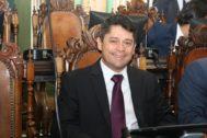 Photo of Vereador Luiz Carlos assume a Comunicação da Câmara Municipal