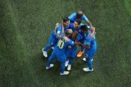 Photo of Brasil faz sua primeira decisão na Copa contra Sérvia