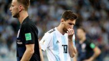 Photo of Veja as chances de a Argentina ser eliminada da Copa