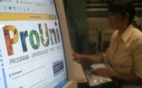 Photo of ProUni abre inscrições amanhã; estudantes podem consultar vagas