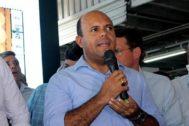 Photo of Pré-candidato a presidente da CMS, Kiki Bispo fala sobre a responsabilidade do cargo.