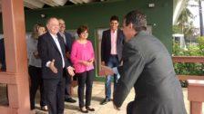 """Photo of """"A relação do ministério da saúde com o governo da Bahia é através do meu partido"""" declara Leão"""