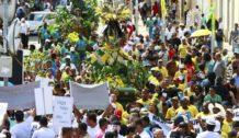 Photo of Rui Costa, Zé Ronaldo e políticos participam das comemorações do 2 de Julho