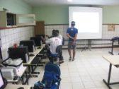 Photo of Oportunidade: Escola Estadual Dionísio Cerqueira abre vagas para curso Técnico em Logística
