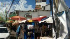 Photo of Prefeitura através da Semop renova as barracas da rua Cristóvão Ferreira, Nordeste de Amaralina